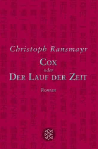 Cox  - Der Lauf der Zeit