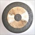 TamTam-Gong 30 cm, inkl. Standardschlägel