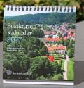 Postkartenkalender Benediktushof
